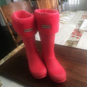 Hunter Boots for Sale in Los Angeles, CA