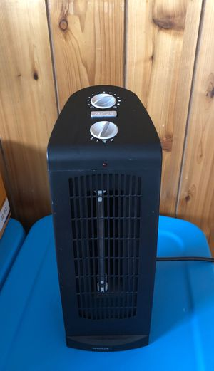 Space heater for Sale in Portland, OR