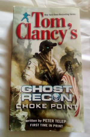 Tom Clancy for Sale in Kennedale, TX