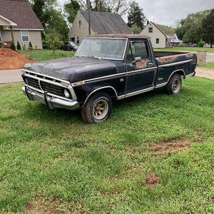 1976 Ford 100 for Sale in Winston-Salem, NC