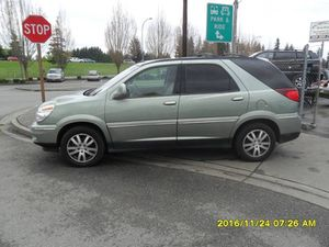 2004 Buick Rendezvous for Sale in Everett, WA