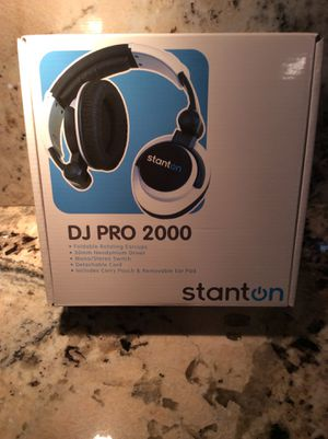 DJ equipment Swivel headphones for Sale in Cooper City, FL