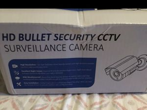 Security camara for Sale in Haines City, FL