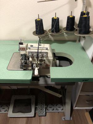 Serger/ overlock sewing machine for Sale in Seattle, WA