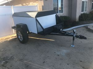 Trailer for Sale in Hesperia, CA
