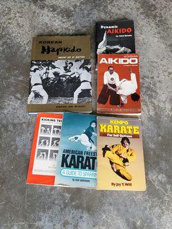Martial Arts Books for Sale in Battle Ground,  WA