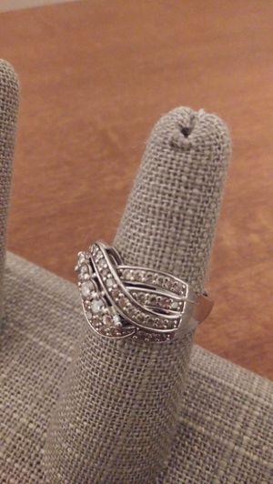 1 carat diamond ring for Sale in Newark, OH