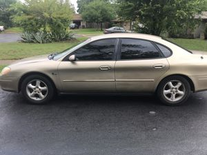 "2004 Ford Taurus ""LOW MILES"" ****GAS SAVER***** for Sale in Austin, TX"