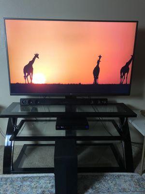 """55"""" LG Electronics 55UF6450 55-Inch 4K Ultra HD Smart LED TV for Sale in Denver, CO"""