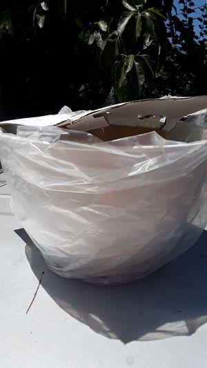 "white design ola wihlborg 47 cm 19"" for Sale in Los Angeles, CA"