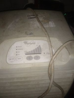 Whirlpool Humidifier for Sale in Columbus, OH