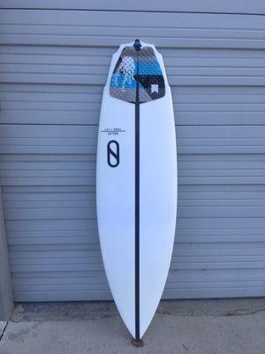Slater designs/Tomo Sci-Fi surfboard for Sale in Newport Beach, CA