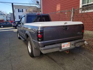 vende se Ford ranger 2002 for Sale in Boston, MA