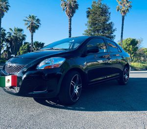 2010 Toyota Yaris 86,000 miles clean title for Sale in Pittsburg, CA