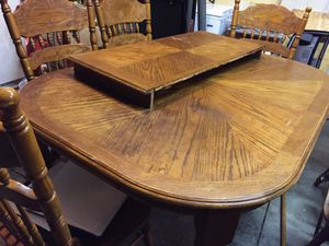 Dining table and 6 chairs for Sale in Murfreesboro, TN