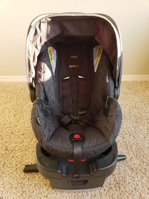 Britax B-Safe 35 Infant Car Seat for Sale in Seattle, WA