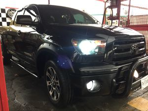🇺🇸🇲🇽🏁 2011 TOYOTA TUNDRA V6 🇲🇽🏁 for Sale in Dallas, TX