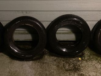 P185/65R15 6H Tires for Sale in Redmond,  WA