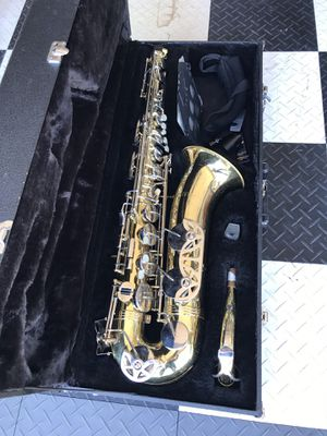 Mirage Tenor Sax for Sale in Vancouver, WA