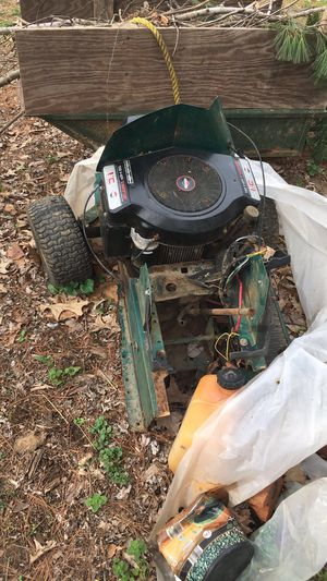 Tractor motor for Sale in Evansville, IN
