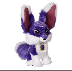 World of Warcraft Blizzard 2017 Shadow Plush Fox Wolf for Sale in Annandale, VA