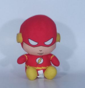 Flash plushy for Sale in Tacoma, WA