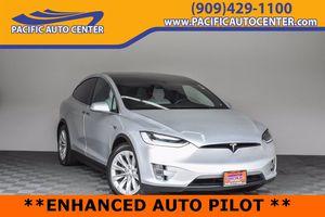 2016 Tesla Model X for Sale in Costa Mesa, CA