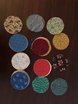 Quilt Buttons for Sale in Kent, WA