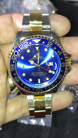 Luxurious watch for Sale in Haines City, FL
