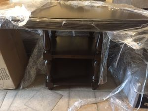 Bar height table for Sale in New York, NY