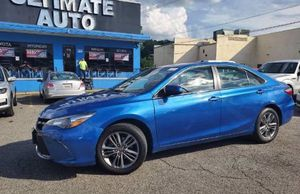 2017 Toyota Camry for Sale in Glen Allen, VA