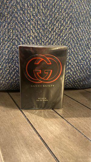 Gucci Guilty - Black Fragrance for Sale in Prior Lake, MN