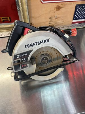 Circular saw for Sale in Encinitas, CA