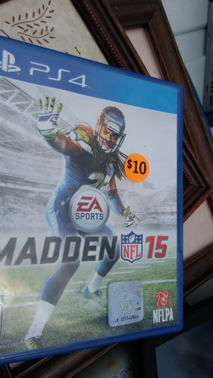 Madden 15 for Sale in Ailey, GA