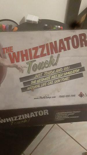Wizziinator for Sale in Miami, FL