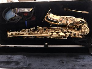 Saxophone for Sale in Rancho Palo Chino, MX