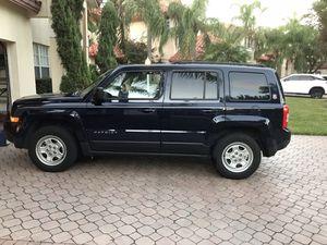 Jeep Patriot 2015 for Sale in Doral, FL