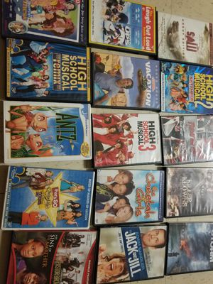 Movies for sale!! for Sale in Saint Paul, MN