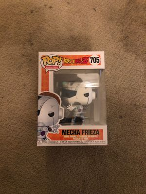 Mecha Frieza 705 | DragonBall Z Funko Pop for Sale in San Jose, CA