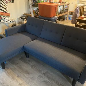 ✨Beautiful Like New Sofa Sleeper✨ for Sale in Maple Valley, WA