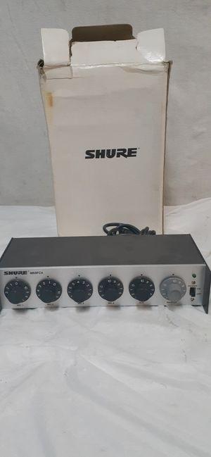 dj equipment sh3009012 for Sale in Glendale, AZ