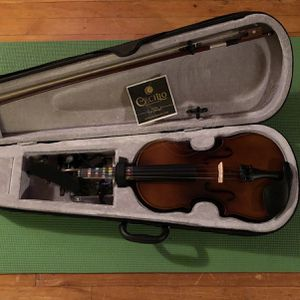 Violin For Learning With Case for Sale in Vancouver, WA