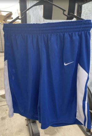 Womens Nike basketball shorts for Sale in Long Beach, CA