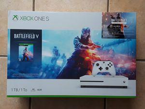Xbox one S for Sale in Trenton, NJ