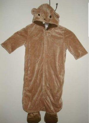 Gymboree Bever Costume NEW for Sale in Sunrise, FL