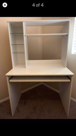 Computer Desk for Sale in Yorba Linda, CA