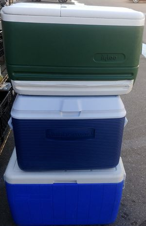 Coolers for Sale in Largo, FL