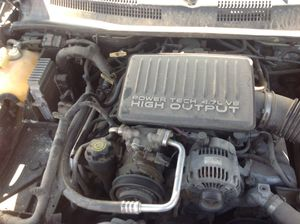 2002 Jeep Grand Cherokee for parts only for Sale in San Diego, CA