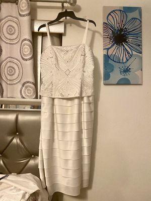 Formal Dress (size 14-16) for Sale in Winter Haven, FL