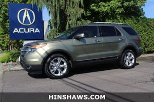 2013 Ford Explorer for Sale in Tacoma, WA